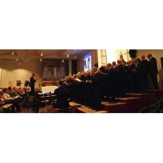 Jubileumconcert 2012 Soester Mannenkoor Apollo