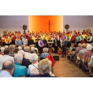 Soest & Soest 'in concert' op 19 mei 2017